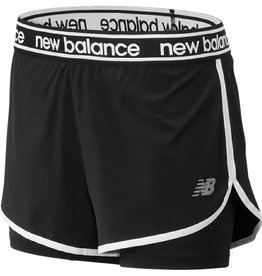 New Balance New Balance Relentless 2in1 Short