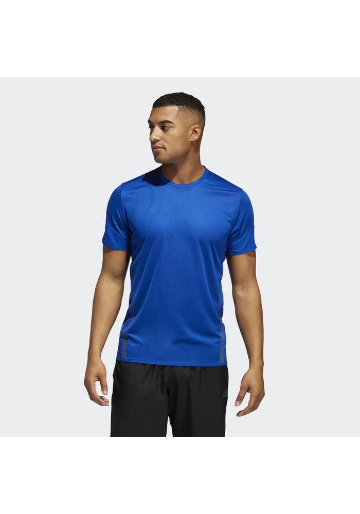 adidas 25/7 Rise Up N Run Parley T-Shirt