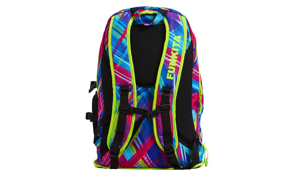 Funkita Funkita Elite Squad Backpack
