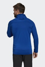 adidas adidas Tracerocker Hooded Fleece Jacket