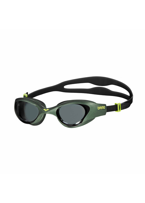 Arena Arena 'The One' Goggle Clear Grey White