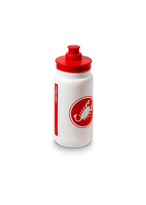 Castelli Castelli Water Bottle White