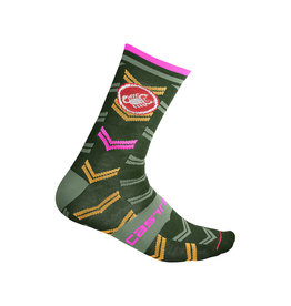 Castelli Castelli Transition Sock