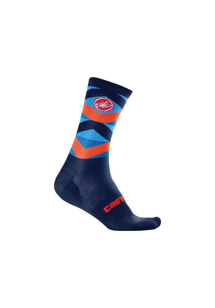 Castelli Fatto 12 Sock