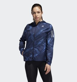 adidas Adidas Own The Run Graphic Jacket