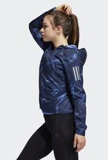 adidas Adidas Own The Run Graphic Jacket