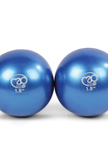 Fitness Mad Fitness Mad Soft Pilates Weights 1.5kg x 2