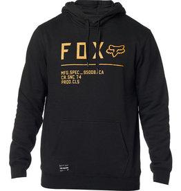 Fox Fox Non Stop Pullover Fleece