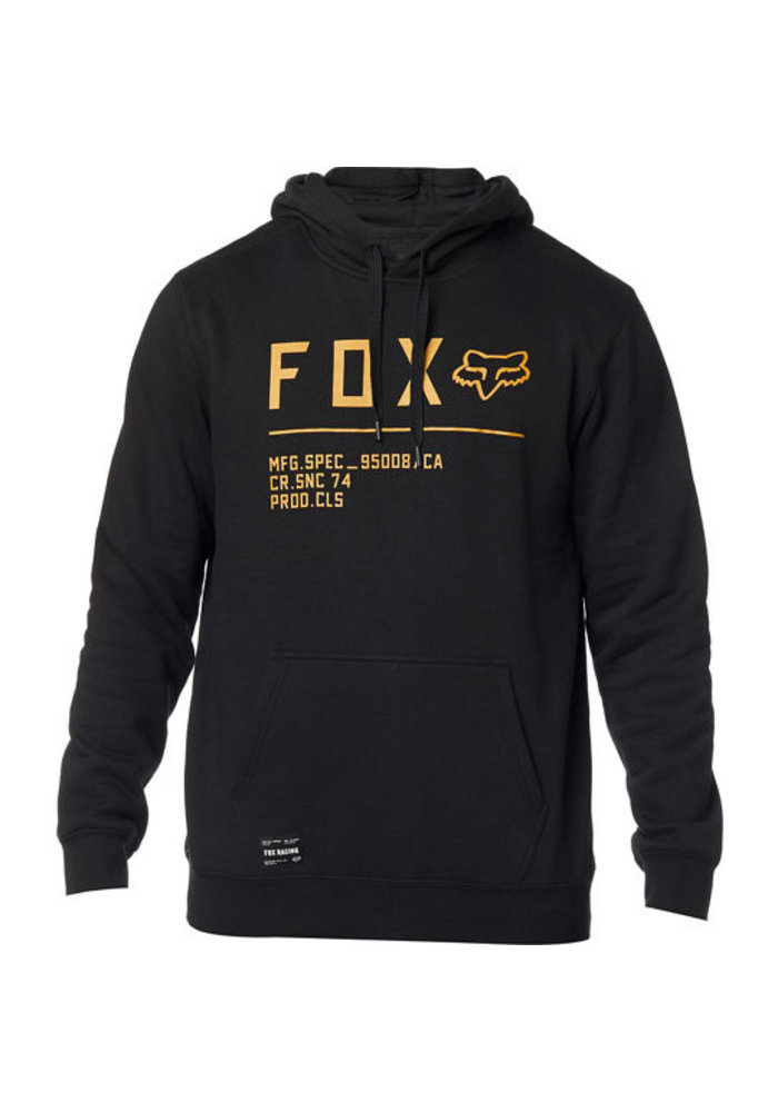 Fox Non Stop Pullover Fleece