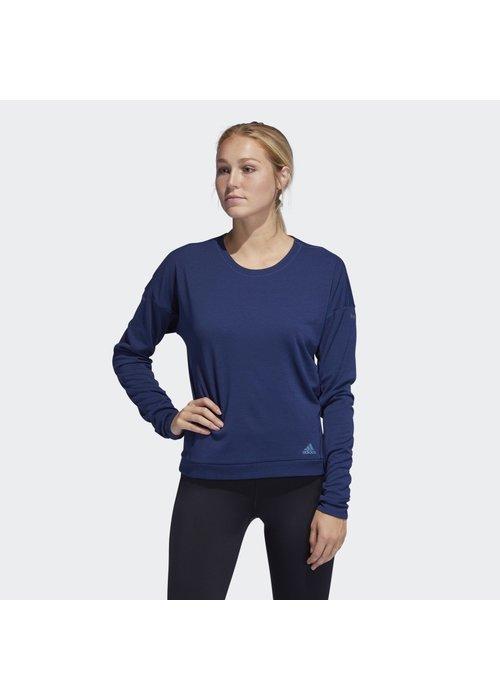 adidas adidas Supernova Run Cru Sweatshirt W