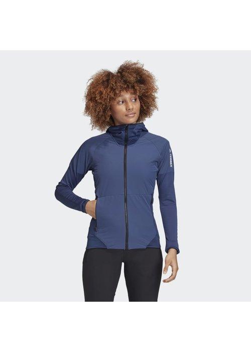 adidas adidas Skyclimb Fleece Jacket W