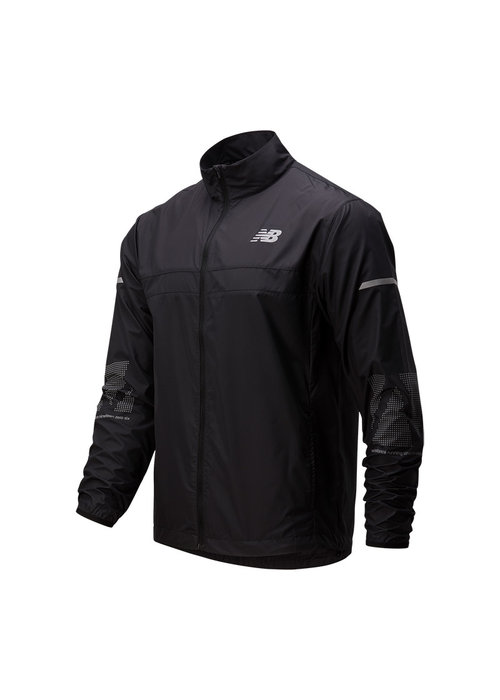 New Balance NB Reflective Accelerate Jacket