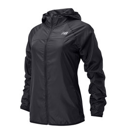 New Balance NB Accelerate Reflective Windcheater Jacket