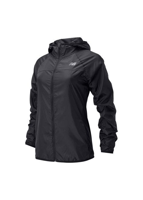 New Balance NB Accelerate Reflective Windcheater Jacket