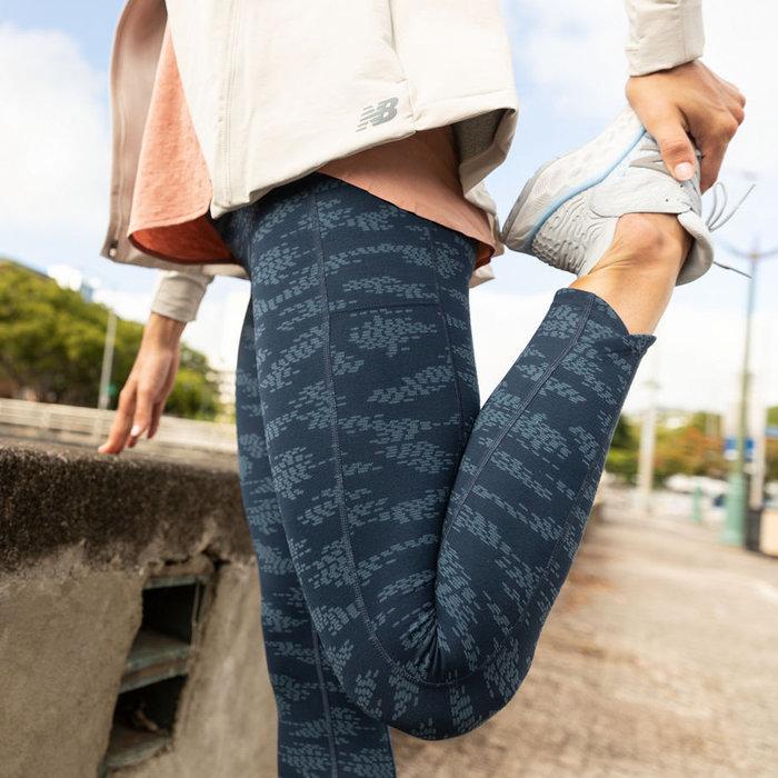 Legwear & Shorts