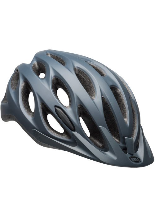 Bell Tracker Bicycle Helmet (U Adult)