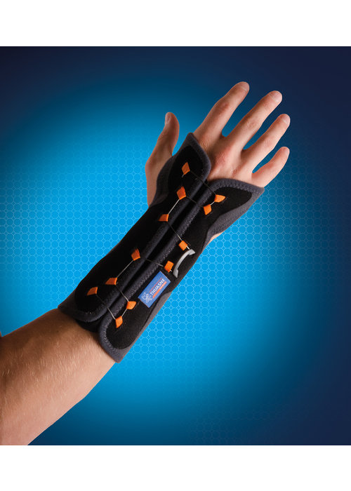 Thuasne Thuasne Wrist Immobilisation brace with Boa closure system