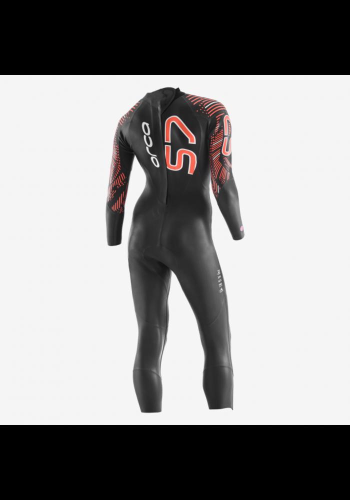 Orca S7 Ladies Fullsleeve Wetsuit