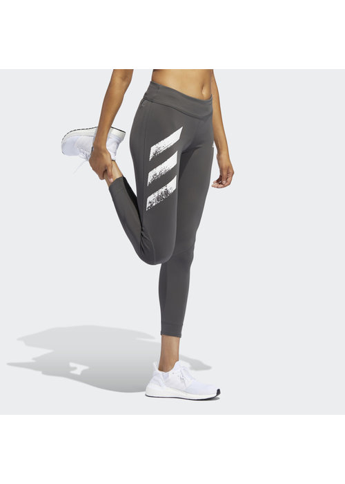 adidas Adidas Women's Own the Run Tight 3 Stripes Fast