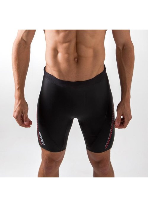 Zone 3 Zone3 Neoprene Buoyancy Shorts 'Premium' Aerodome Elite 5/3mm