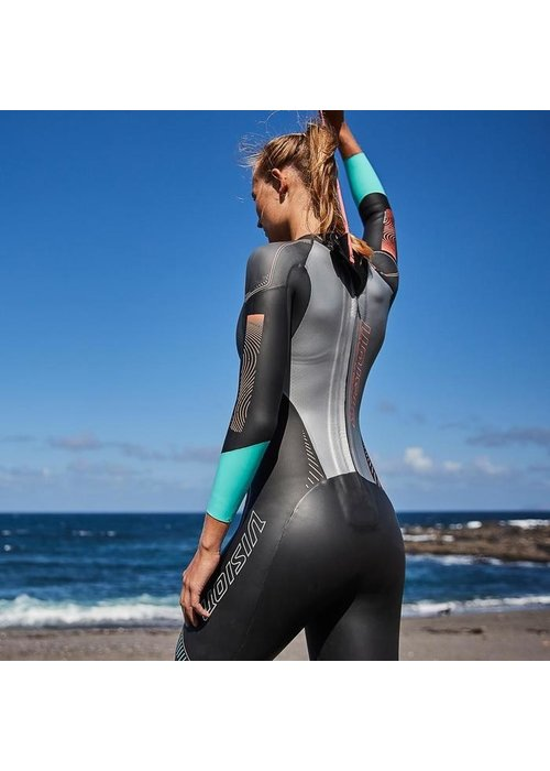Zone 3 Zone3 Vision Wetsuit Women's