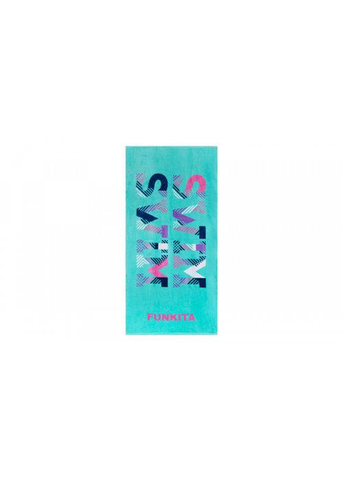 Funkita Funkita Sports Towel