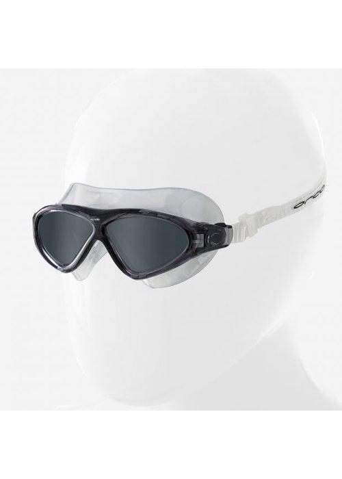 Orca Orca Goggle Mask Clear