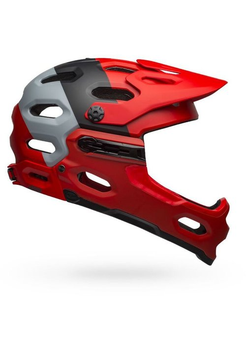 BELL Bell Super 3R MIPS MTB Helmet