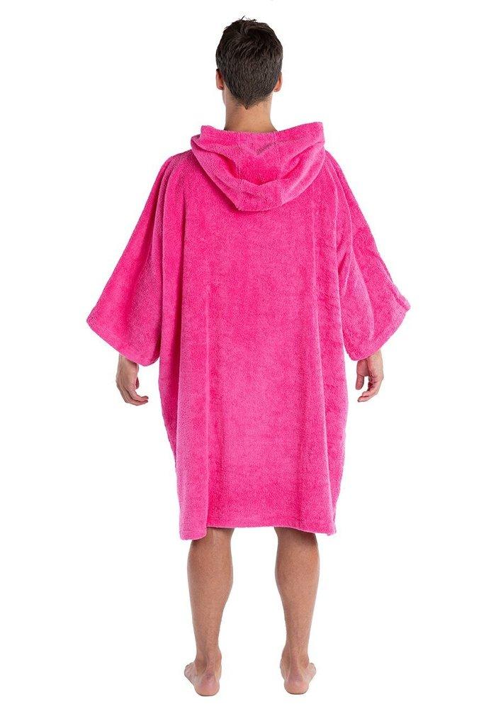 dryrobe Organic Cotton Shortsleeve Towel Robe
