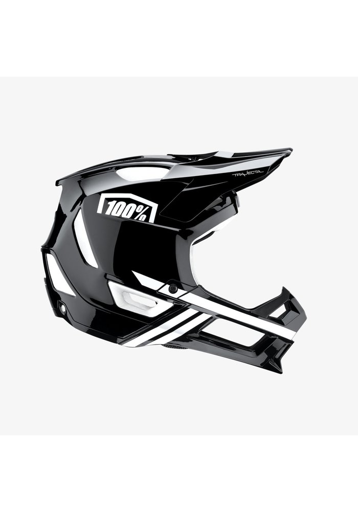 100% Trajecta Helmet Full Face