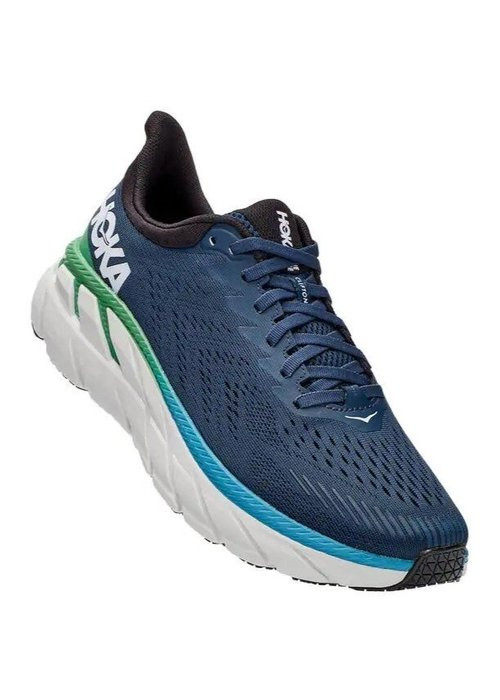 Hoka One One Hoka One One Mens' Clifton 7 WIDE