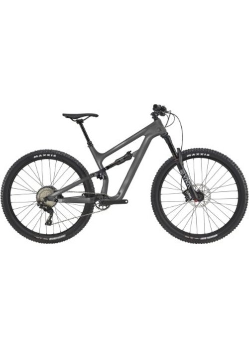 Cannondale Cannondale Habit  Wave 29 2021