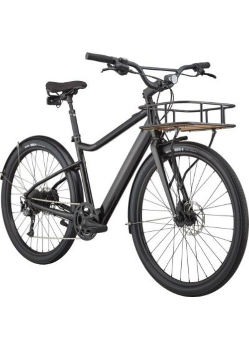 Cannondale Treadwell Neo EQ Electric City Bike 2020