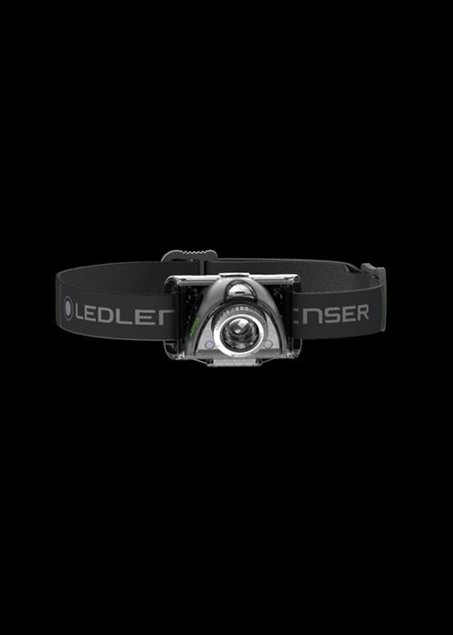 Led Lenser Led Lenser MH6 200 Lumen LED Headlamp Rechargeable
