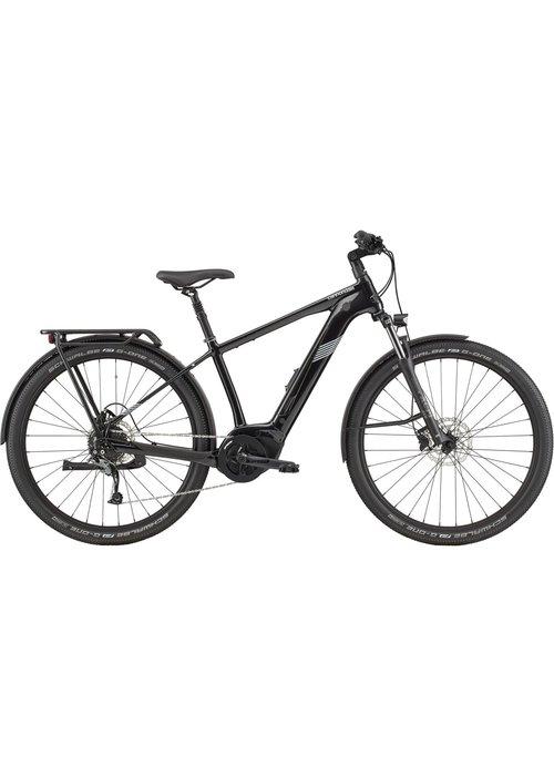 Cannondale Cannondale Tesoro Neo  X 3 Trekking Electric Bike