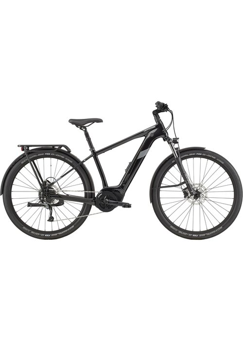Cannondale Tesoro Neo  X 3 Trekking Electric Bike 2020
