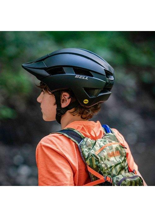 BELL Bell Sidetrack II Mips Child Helmet