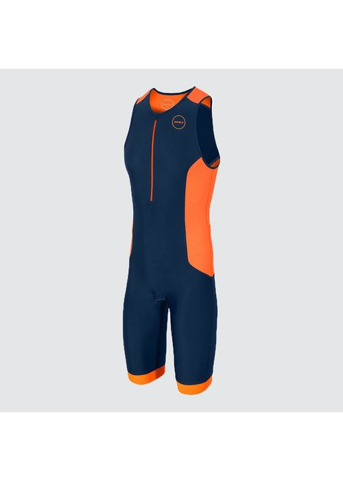 Zone 3 Zone3 Men's Aquaflo Plus Trisuit