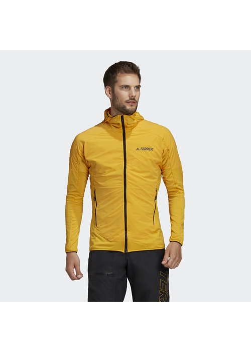 adidas adidas Skyclimb Fleece Jacket