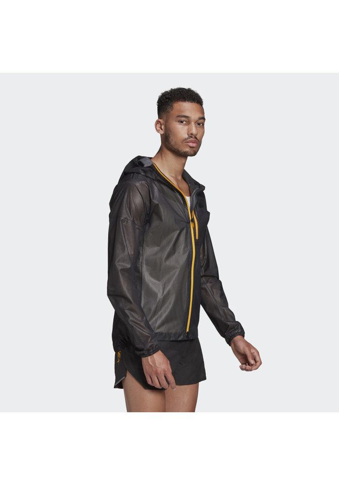 adidas Agravic Rain Jacket