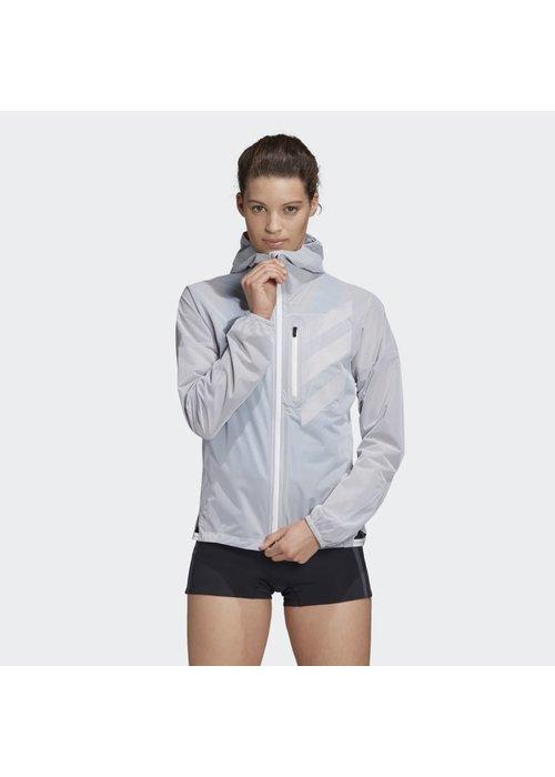 adidas adidas Agravic Rain Jacket Women's