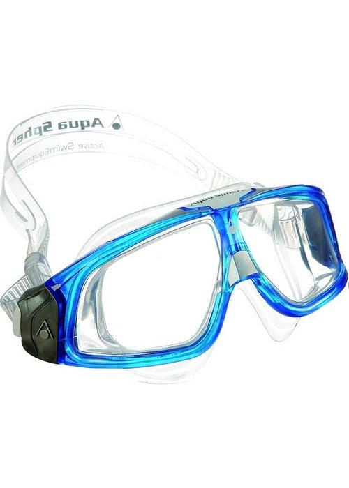 Aqua Sphere Aqua Sphere Seal 2.0 Clear Lens Goggle