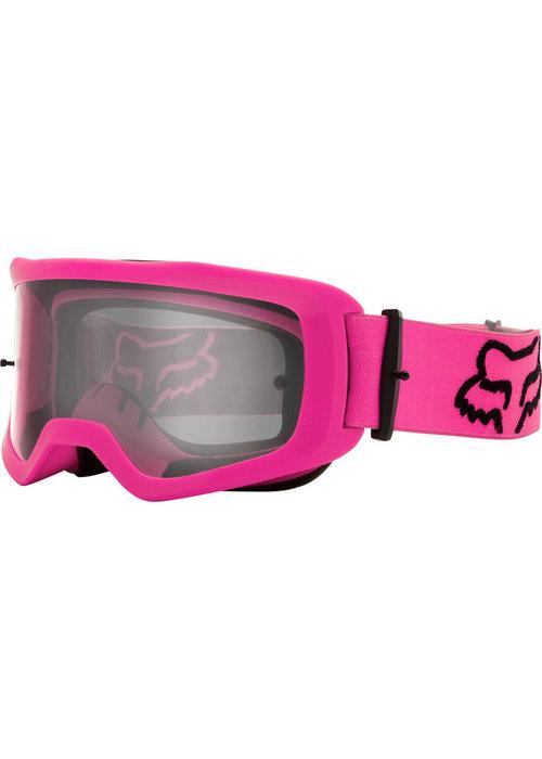 Fox Fox Main Stray Race Goggle Youth