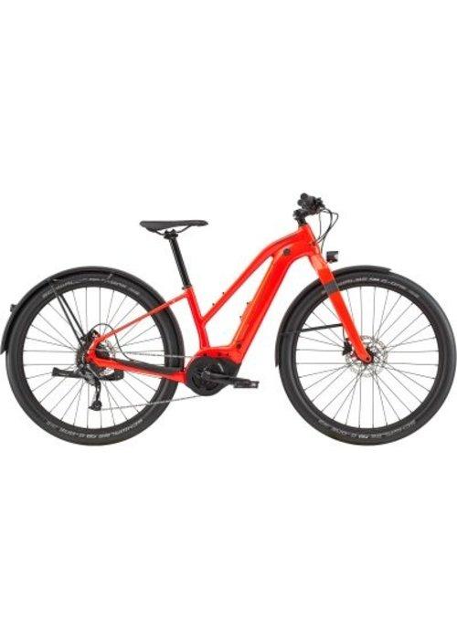 Cannondale Canvas Neo 2 Remixte Unisex City Electric Bike