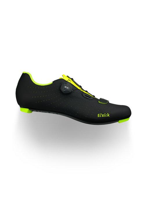 Fizik Fi'zi:k Tempo Overcurve R5 Black/Yellow Fluo