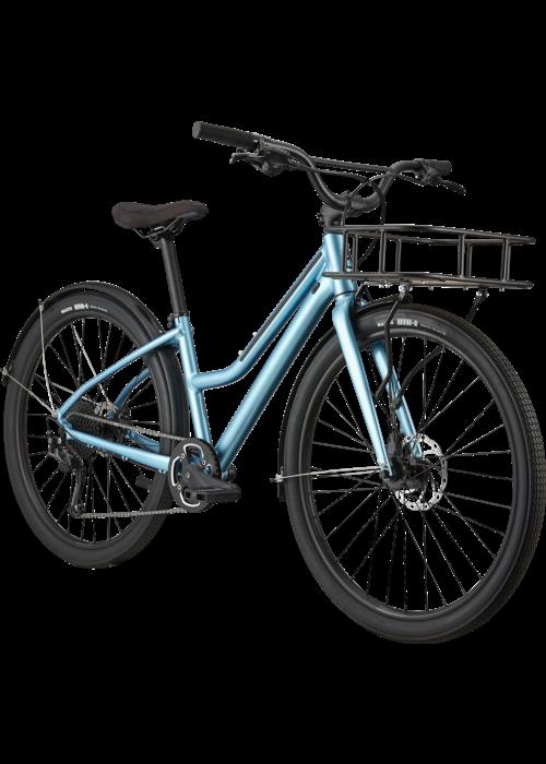 Cannondale Cannondale Treadwell EQ Remixte City Bike 2021
