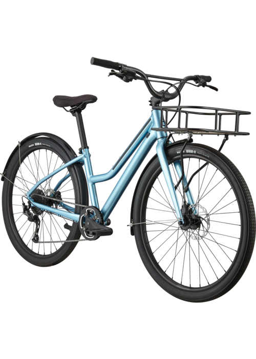 Cannondale Treadwell EQ City Bike 2021