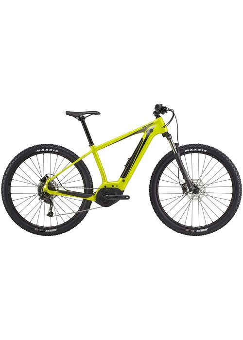 Cannondale Trail Neo 4  2021