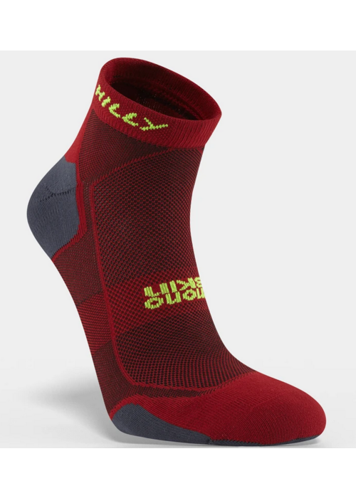 Hilly Hilly Pace Lightweight Comfort Unisex Quarter