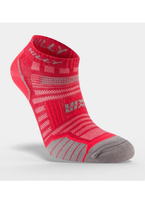 Hilly Hilly WMNS Twin Skin Socklet